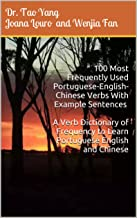 Best chinese portuguese dictionary Reviews