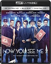 Now You See Me 2 4K Ultra HD
