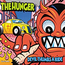 Devil Thumbs A Ride