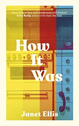 How It Was: the new novel from the author of The Butcher's Hook