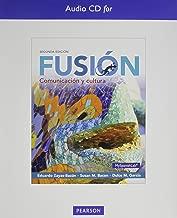 Text Audio CDs for Fusion: Comunicacion y cultura