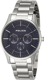 [ポリス]POLICE 腕時計 COURTESY PL.14701JS/03M メンズ 【正規輸入品】
