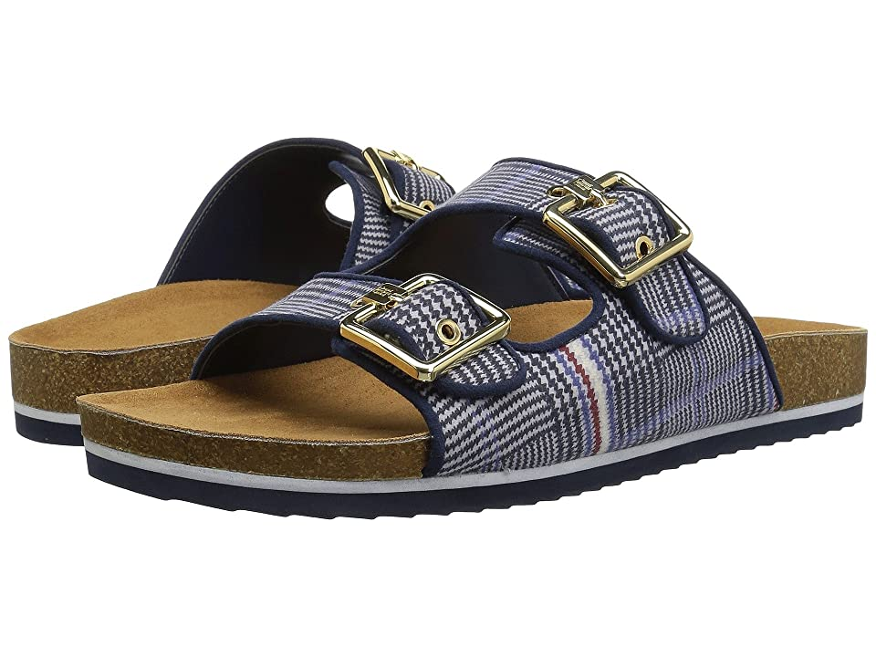 Tommy Hilfiger Ginga2 (Navy Multi) Women