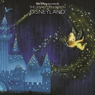 Walt Disney Records The Legacy Collection: Disneyland