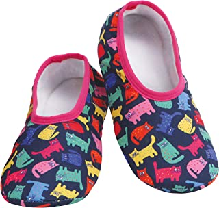 Slumbies! Skinnies Lightweight Slippers - Slippers for Women - Womens Slippers