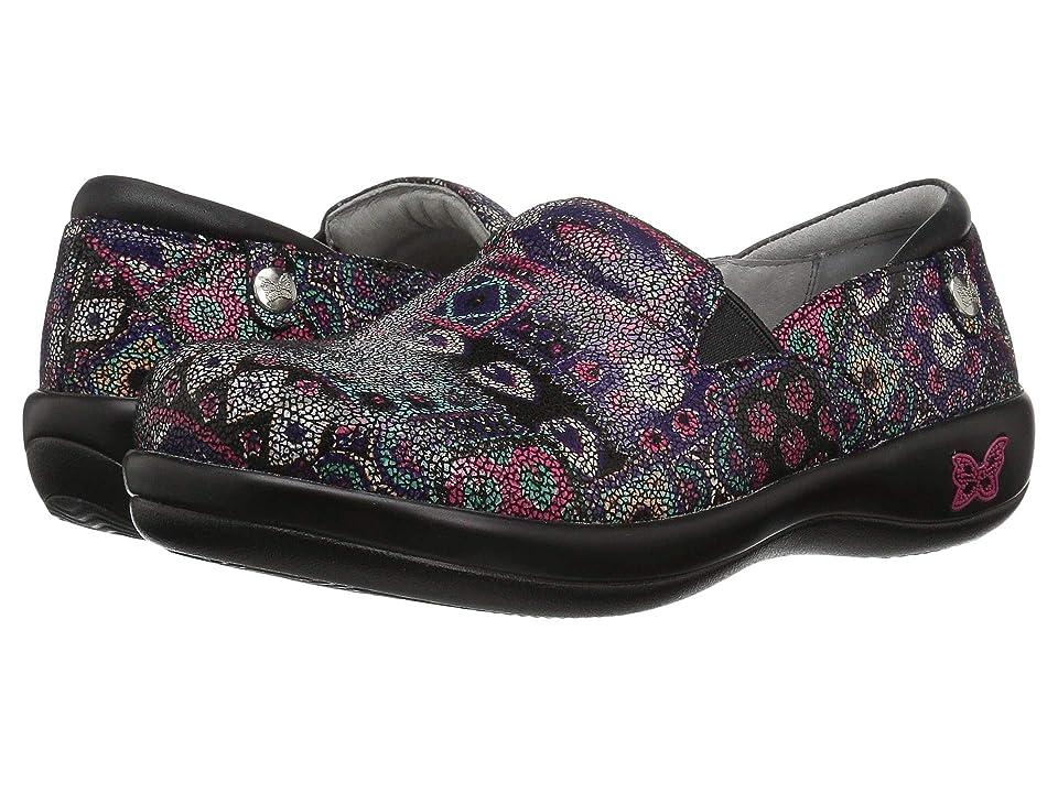 Alegria Keli Professional (Persian Rug) Women's Shoes