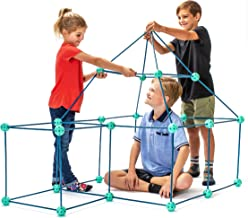 indoor forts for kids to play
