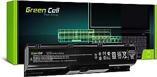 Green Cell® Standard Serie PR08 HSTNN-IB2S HSTNN-LB2S 633807-001 Batería para HP ProBook 4730s 4740s Ordenador (8 Celdas 4400mAh 14.4V Negro)