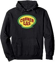 Corner Gas: Logo Hoodie w/white text
