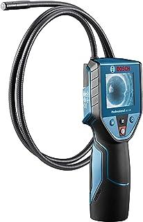 """Bosch Professional inspectiecamera GIC 120 (kabellengte: 120 cm, display: 2,7"""", 4x AA batterij, in kartonnen doos)"""