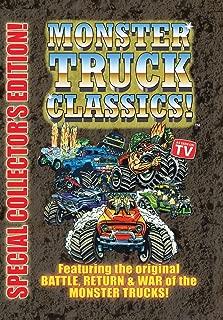monster truck classics