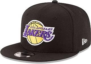 gorra de los lakers