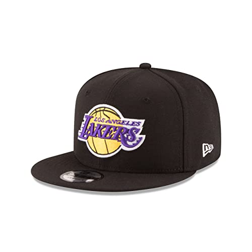 New Era NBA 9Fifty Team Color Basic Snapback Cap accdf78730f9