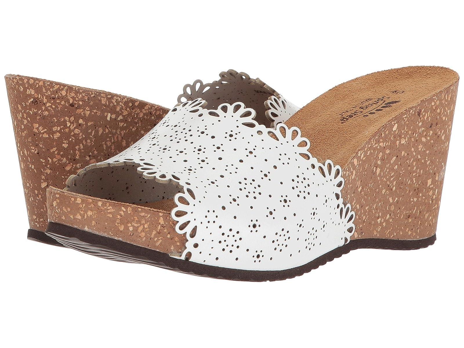 Spring Step DoilieAtmospheric grades have affordable shoes