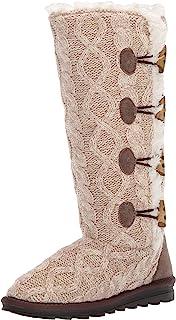 MUK LUKS womens Women's Felicity Boots
