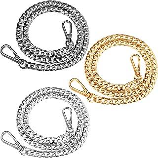 Best replacement handbag chain strap Reviews