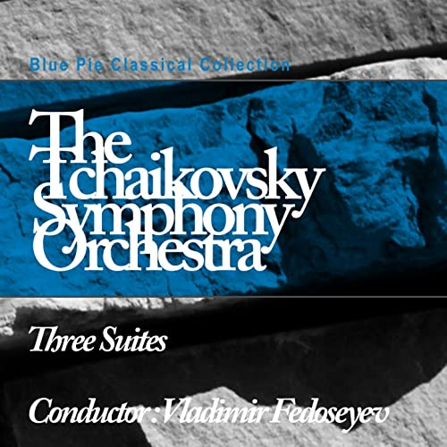 Tchaikovsky: The Sleeping Beauty - Prokofiev: Romeo and Juliet - Khachaturian: Masquerade
