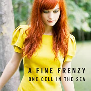 alison sudol one cell in the sea