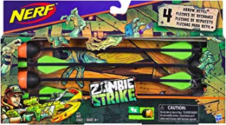 Nerf Zombie Strike Arrow Refill