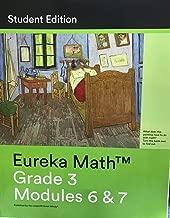 Best eureka math grade 3 module 6 & 7 Reviews