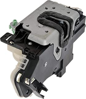 Dorman 937-677 Rear Driver Side Door Lock Actuator Motor for Select Ford/Lincoln Models