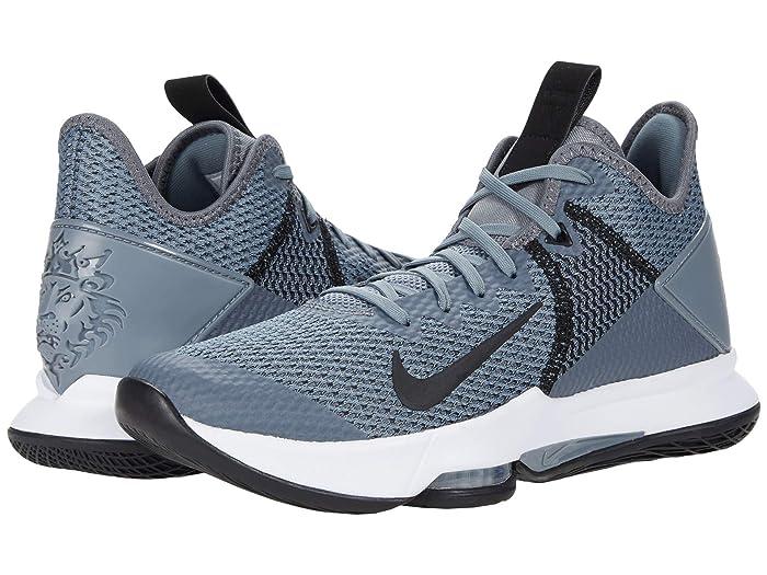 Hasta invernadero Descenso repentino  Nike Lebron Witness IV   Zappos.com