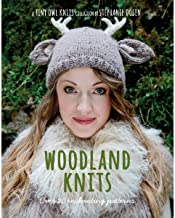 Woodland Knits: over 20 enchanting patterns (Tiny Owl Knits)