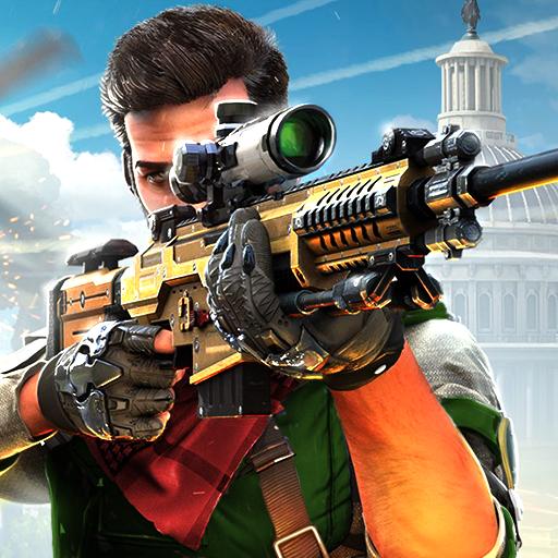 Master Sniper Reglas de supervivencia en el crimen City Shooter Arena Juego en 3D: Disparar y matar a terrorista Attack In Battle Simulator Juego de aventuras gratis para niños 2018