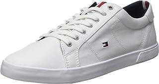 Tommy Hilfiger Iconic Long Lace Sneaker, Scarpe da Ginnastica Basse Uomo