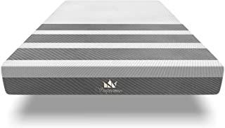 Supremus Plush Mattress 11-Inch Gel Memory Foam, Ultimate Triple Cooling Layers- CertiPUR-US Certified- 20 Years Warranty (Cal_King)