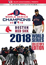 red sox world series dvd