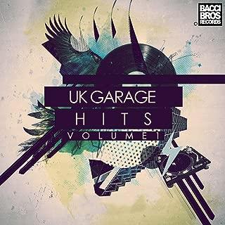 Uk Garage Hits - Volume 1
