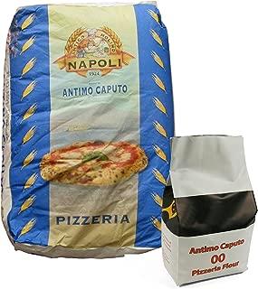 Antimo Caputo 00 Pizzeria Flour (Blue) 9 Lb Repack
