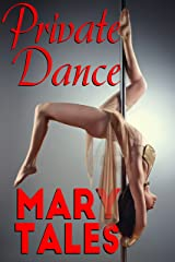 Private Dance: Multiple Partner Erotica (The Gang Book 5) Kindle Edition