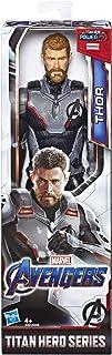 Avengers- Titan Hero Movie Thor, (Hasbro E3921ES0)