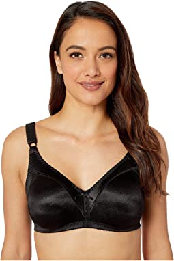 Double Support Cool Comfort Wirefree Bra