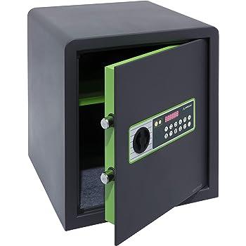 Arregui Supra 240160 Caja Fuerte Electrónica, 41L, 38x35x36 cm ...