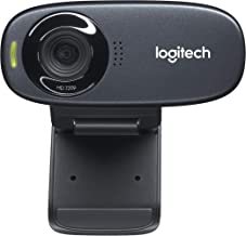 Logitech HD Webcam C310, Standard Packaging
