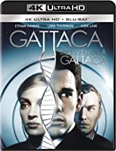 Gattaca [Blu-ray] (Bilingual)