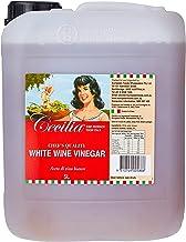 Cecilia Red Wine Vinegar, 5 l