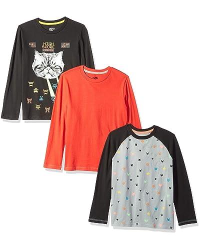 c2e710f4b Plain Color T Shirts: Amazon.com