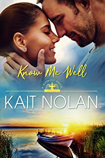 Know Me Well: A Small Town Southern Romance (Wishful Romance Book 2)