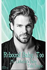 Rebound Baby, Too Kindle Edition
