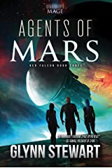 Agents of Mars (Starship's Mage: Red Falcon Book 3) Kindle Edition