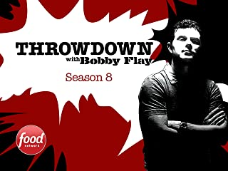 Throwdown with Bobby Flay Season 8