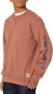 Carhartt Loose Fit Midweight Crewneck Graphic Sweatshirt