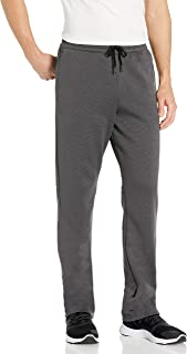 Peak Velocity Men's Axiom Water-Repellent Loose-Fit Pant