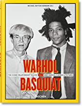 Warhol on Basquiat: The Iconic Relationship Told in Andy Warhol's Words and Pictures (Multilingual Edition) (PHOTO)