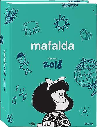 Amazon.es: calendario 2018 - Tapa dura