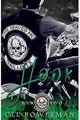Hook: Time Served MC, Book 2 (Tenillo Guardians TSMC) Kindle Edition